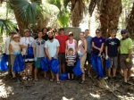International Coastal Cleanup Day  -  September 19th