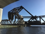 FEC Railroad Bridge - Good News!