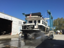 Jacksonville's Premiere Full Service Boatyard and Marina