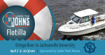 Join the Save the St. Johns Tour Team as we travel through downtown Jacksonville!