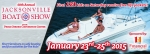 68th Annual Jacksonville Boat Show